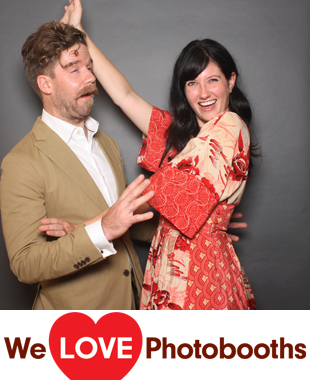 The Old Mill  Photo Booth Image