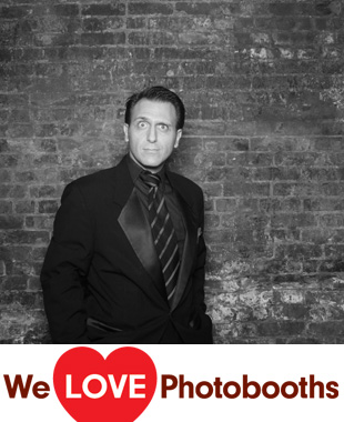 The Foundry LIC Photo Booth Image