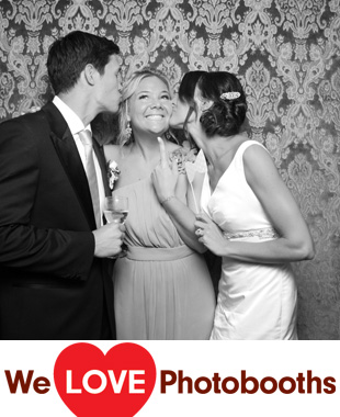 NY  Photo Booth Image from Mansion at Woodside Acres in Muttontown, NY