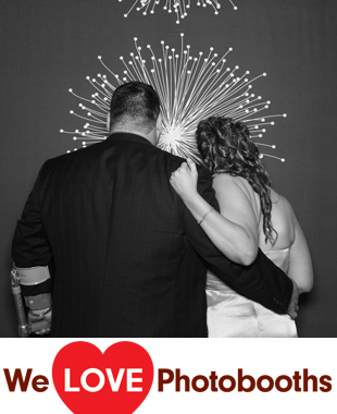West Sayville Country Club Photo Booth Image