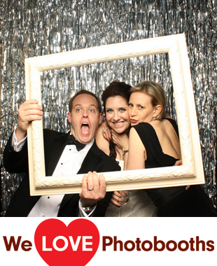 Mandarin Oriental Photo Booth Image