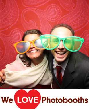 NJ  Photo Booth Image from The Grove in Cedar Grove, NJ