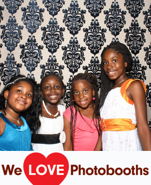 NY Photo Booth Image from DoubleTree by Hilton Hotel Tarrytown in Tarrytown, NY
