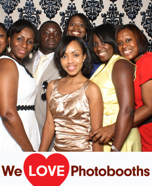 DoubleTree by Hilton Hotel Tarrytown Photo Booth Image
