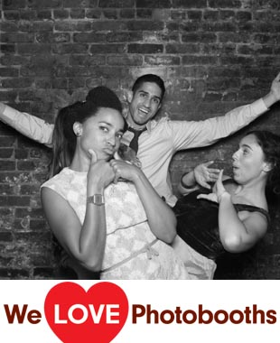 NY Photo Booth Image from The Foundry LIC in Long Island City, NY