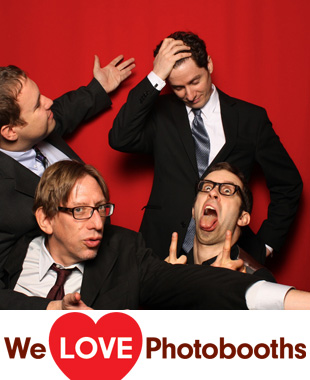 Steiner Studios Photo Booth Image