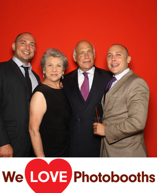 NY  Photo Booth Image from The Liberty Warehouse in Brooklyn,  NY