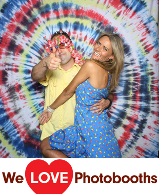 NY  Photo Booth Image from Kruckers in Pomona, NY