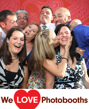 PA  Photo Booth Image from The Corinthian Yacht Club of Philadelphia in Essington, PA