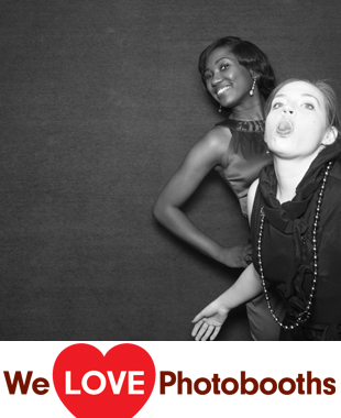 PA Photo Booth Image from Hilton Hotel in Philadelphia , PA