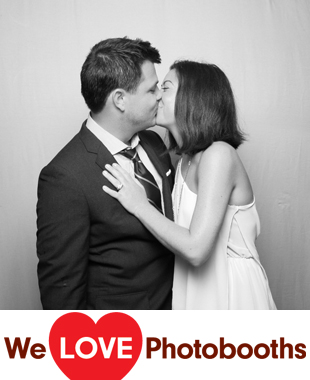 Shipyard Marina Pier Photo Booth Image