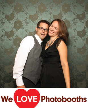 Binghamton Club Photo Booth Image