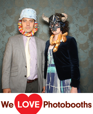 Fornino Restaurant  Photo Booth Image