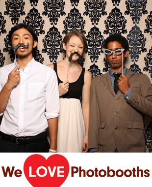 Candlewood Inn Photo Booth Image