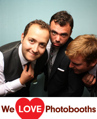 The Apawamis Club Photo Booth Image