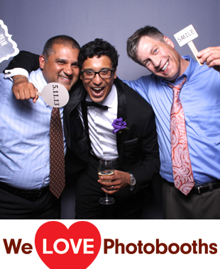 PA Photo Booth Image from Lowes Hotel in Philadelphia, PA