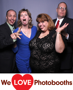 Lowes Hotel Photo Booth Image
