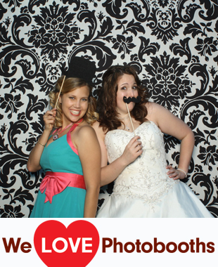 Stamford Church of Christ Photo Booth Image