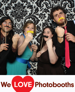 CT  Photo Booth Image from Stamford Church of Christ in Stamford , CT