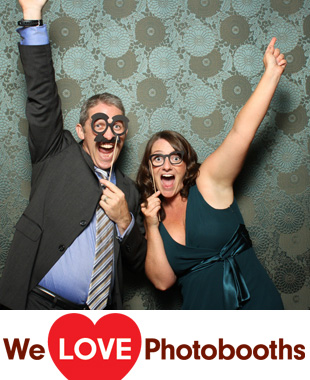NY Photo Booth Image from Stage 6 at Steiner Studios, Brooklyn Navy Yard in Brooklyn, NY