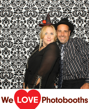 NY Photo Booth Image from The Haymount House in Briar Cliff Mano, NY