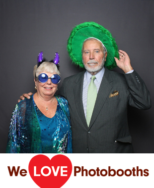 NY Photo Booth Image from Doubletree Tarrytown in Tarrytown, NY