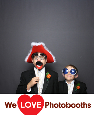 Doubletree Tarrytown Photo Booth Image
