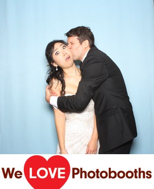 NYIT de Seversky Mansion Photo Booth Image