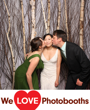 NY Photo Booth Image from 91 Event Space in Manhattan, NY