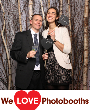 91 Event Space Photo Booth Image