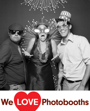 NY  Photo Booth Image from Highlands Country Club in Garrison, NY