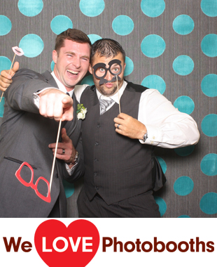 NJ  Photo Booth Image from Mercer Oaks Catering in Princeton Juncti, NJ