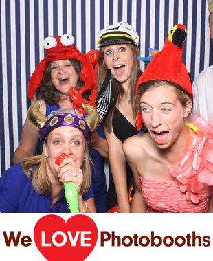 NY  Photo Booth Image from Sebonack Golf Club in Southampton, NY