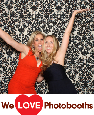 Central Park Boathouse Photo Booth Image