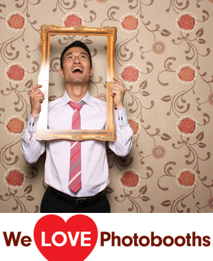 The Riverside Church Photo Booth Image