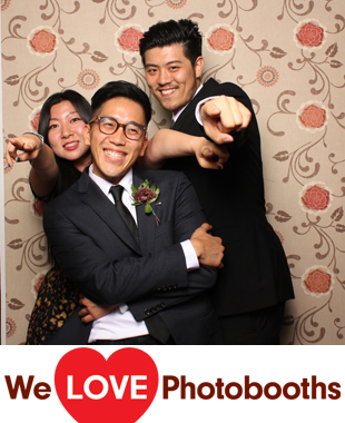 NY  Photo Booth Image from The Riverside Church in New York, NY