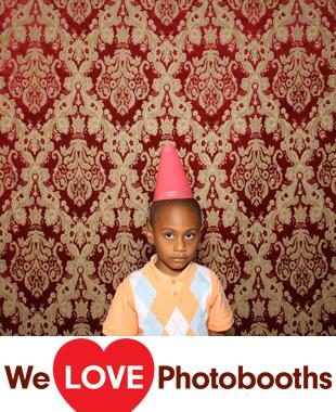 NJ Photo Booth Image from Il Villaggio in Carlstadt, NJ