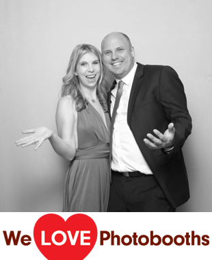 The Southern Mansion Photo Booth Image