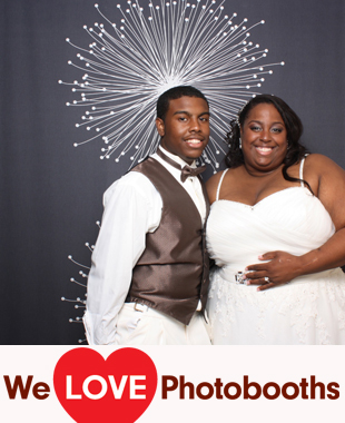 NY Photo Booth Image from Radisson Hotel in New Rochelle, NY