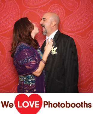 NJ Photo Booth Image from Tides Estate in North Haledon , NJ