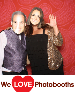 Tides Estate Photo Booth Image