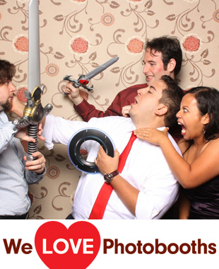 reBar Photo Booth Image