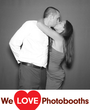 The Stone House Restaurant Photo Booth Image