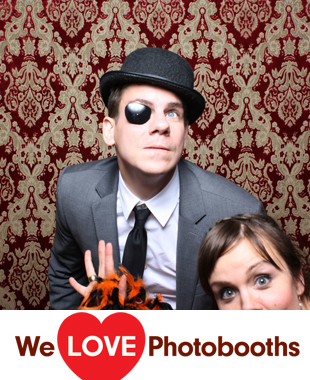 NY Photo Booth Image from Mountain View Manor in Glen Spey, NY