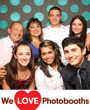 Rocky Point Clubhouse Photo Booth Image
