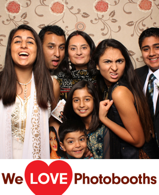 PA Photo Booth Image from Marriot Philadelphia Downtown in Philadelphia, PA