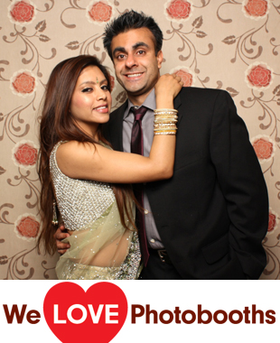 Marriot Philadelphia Downtown Photo Booth Image
