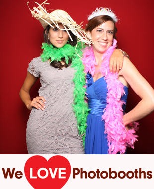 New York Photo Booth Image from The Inn at New Hyde Park in New Hyde Park, New York
