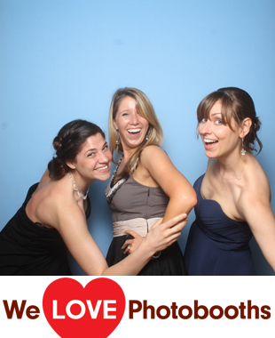 PA  Photo Booth Image from The Waterworks Restaurant, in Philadelphia, PA