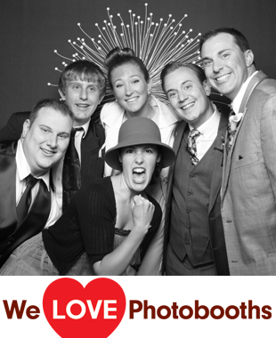 CT Photo Booth Image from Eolia Mansion in Waterford, CT